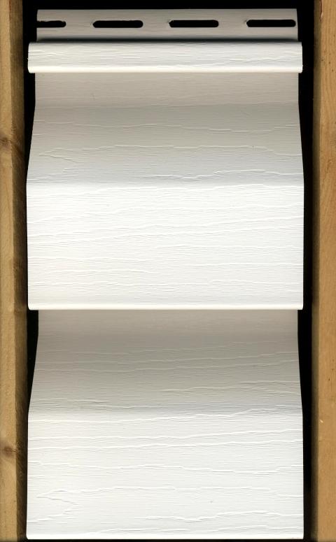 Bardage blanc ~ Bardage Imitation Bois Exterieur