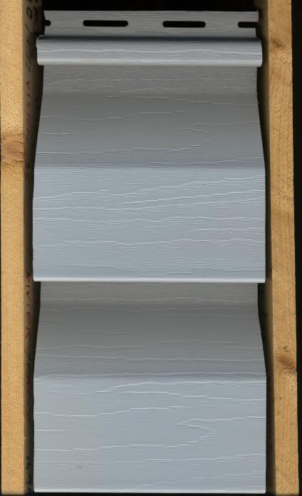 Senatuolo lame bardage en bois composite gris fonc ral 7016 - Peinture bois exterieur ral 7016 ...